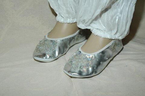 Hastánc cipő