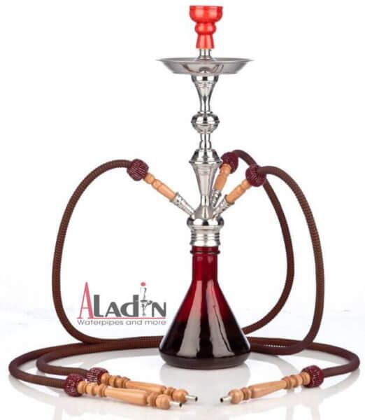 Aladin Fata Morgana