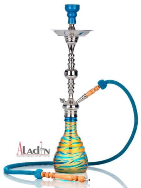 Aladin Zebra