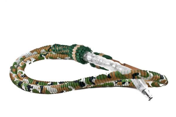Kobra végű szívócső