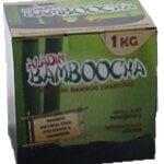 Bamboocha szén