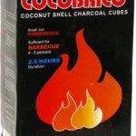 Cocobrico szén