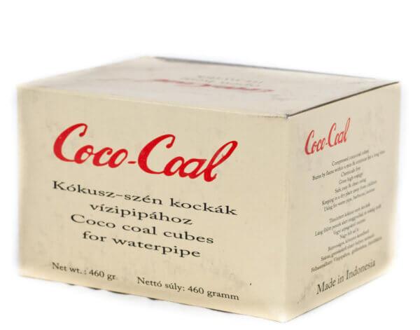 Coco-Coal szén